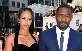 Idris Elba's Wife Confirms She Also Has COVID-19 -- Here's Why Sabrina Dhowre Is Being Slammed