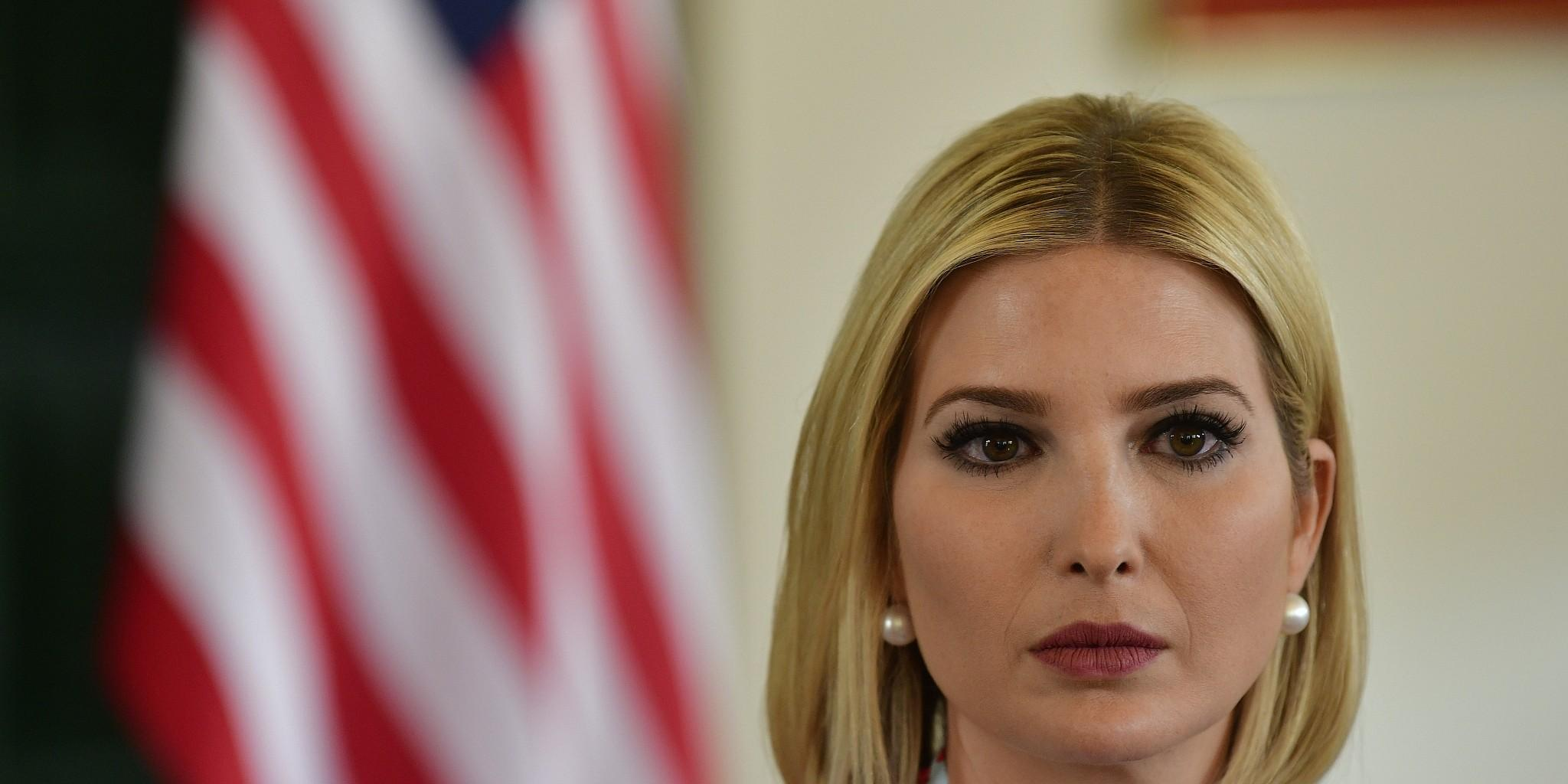 Ivanka Trump Critics Outraged By Her Kids Washing Their Hands With $40 Soap Despite Over 3 Million Americans Losing Jobs Amid COVID-19 Crisis
