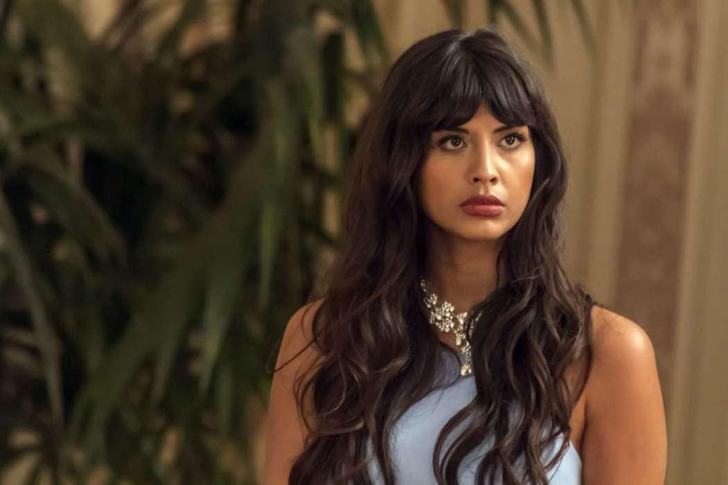 Jameela Jamil Apologizes For Coming Out As 'Queer' At The Wrong Time