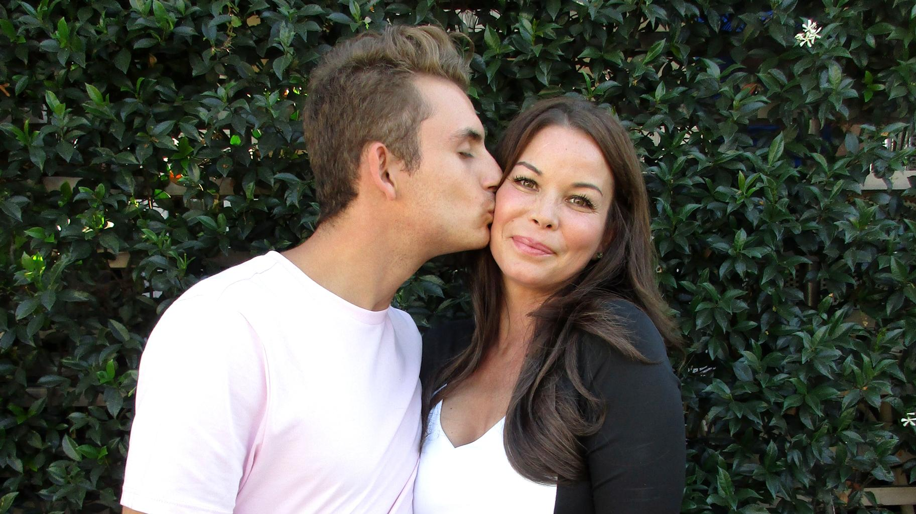 James Kennedy Discusses How His Relationship With His Mom Changed After They Both Became Sober