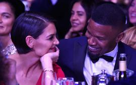 Is Jamie Foxx Miserable Without Katie Holmes?