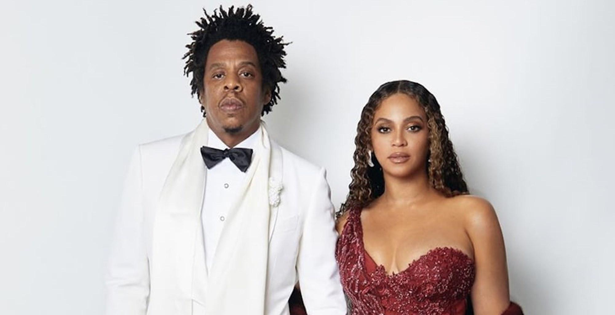 Beyonce And Jay-Z's Breathtaking Swimming Pool Has Fans Going Wild Thanks To This Picture