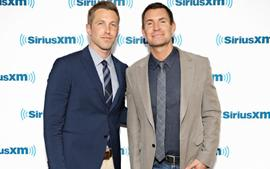 Jeff Lewis Is Facing New Lawsuit From Ex Gage Edward - 'This Is About Revenge'