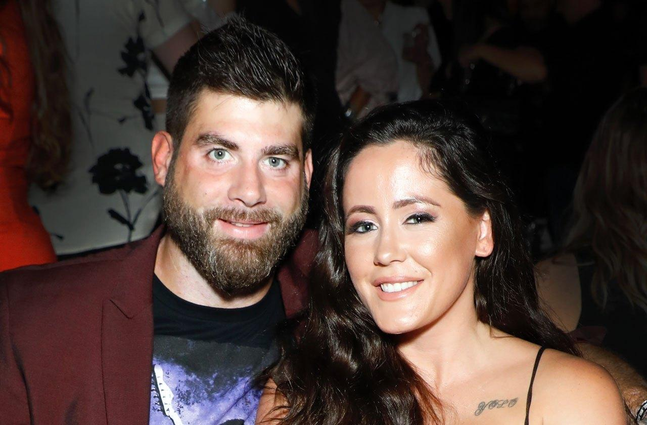 Jenelle Evans Reveals She Made The First Step Towards Her David Eason Reconciliation - The Teen Mom Star Called To Apologize!