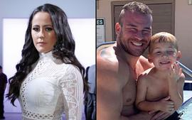 Jenelle Evans Talks Co-Parenting With Ex Nathan Griffith Amid The COVID-19 Quarantine And Throws Some Shade!