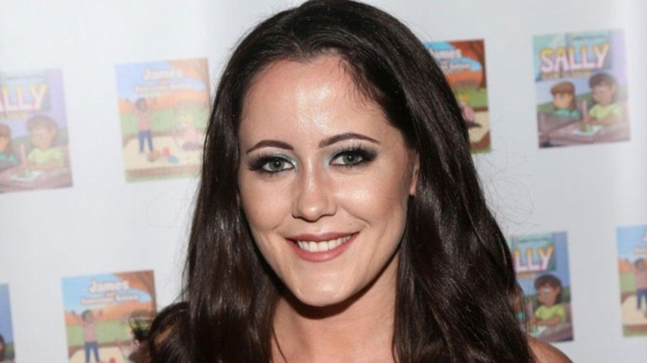 Jenelle Evans Talks About Her Struggle With Depression In The Spotlight