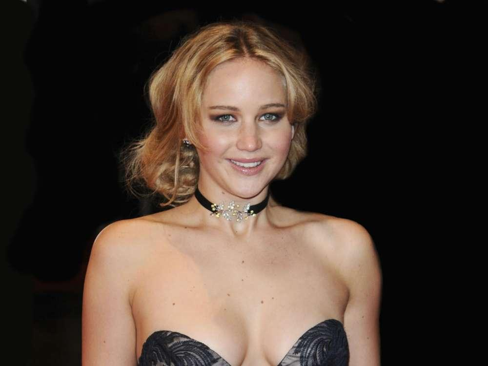 Intruder Caught In Jennifer Lawrence And Cooke Maroney's Home