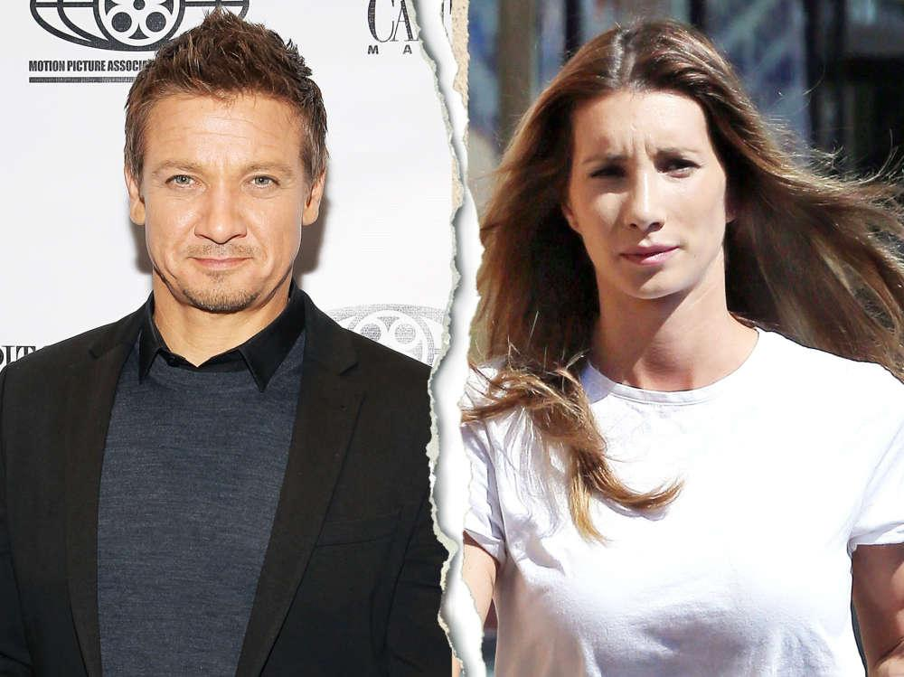 Sonni Pacheo Claims She's Sick Of Jeremy Renner's Lies During Court Battle