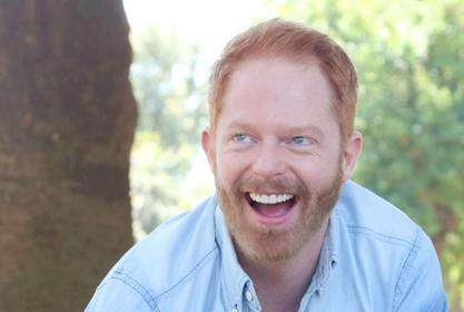 Jesse Tyler Ferguson Claims Modern Family Co-Stars Have Conflicting Parenting Advice
