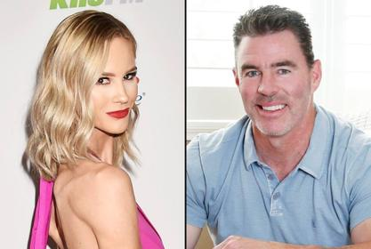 Jim Edmonds & Meghan King Edmonds Fight Over Custody Of Their Kids While He Waits For Results Of COVID-19 Test