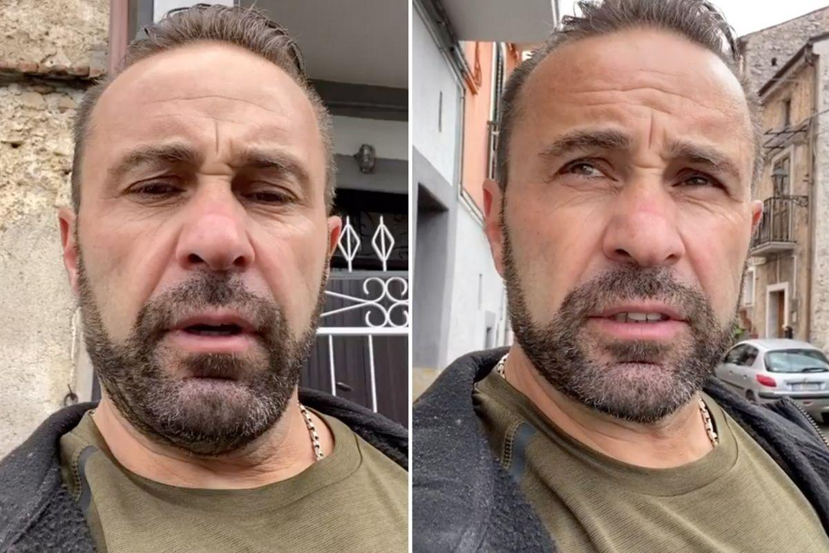 Fans Plead With Joe Giudice To Heed Officials Warning As He Takes Videos In Italy During Quarantine
