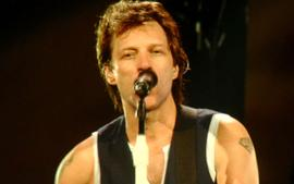 Jon Bon Jovi Believes His 17-Year-Old Son Jacob May Have Contracted COVID-19