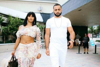 Joseline Hernandez Leaves Fans Feeling Uncomfortable After She Did This For Boyfriend DJ Ballistic In This Video