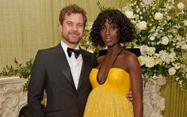 Joshua Jackson Reveals The Due Date Of His First Child With Jodie Turner-Smith