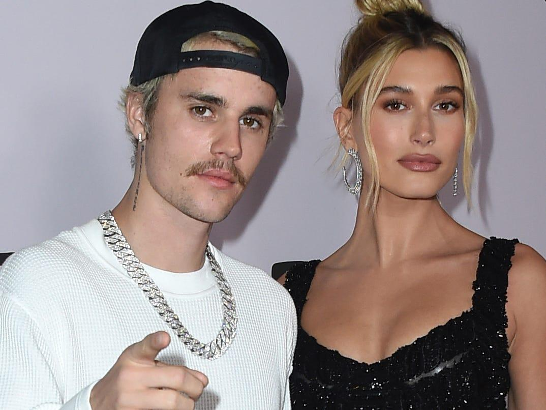 Justin Bieber Gushes Over His 'Quarantine Partner' Hailey Baldwin And Showers Her With Kisses On IG Live - 'She's The Love Of My Life'