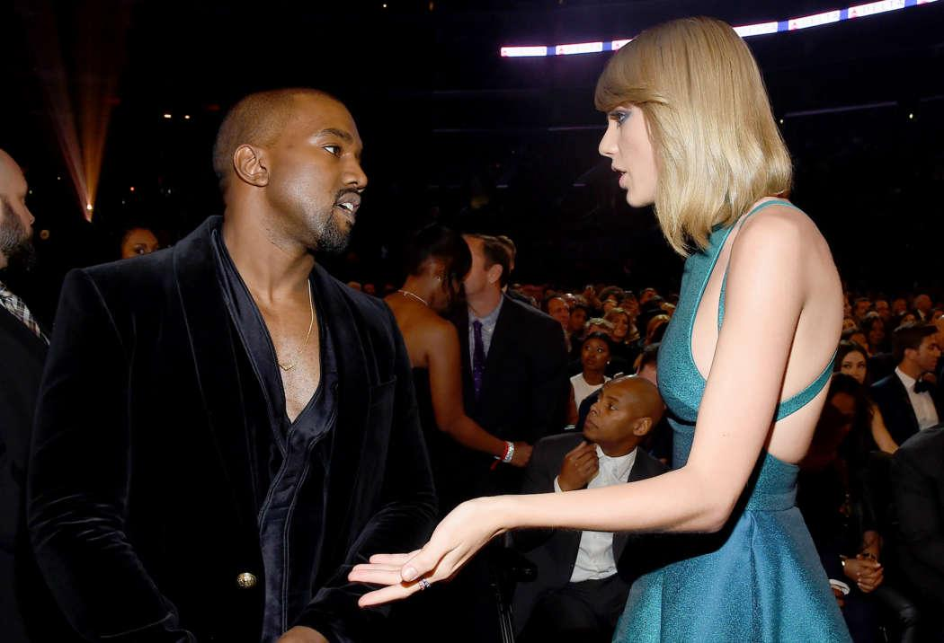 Notorious Taylor Swift And Kanye West 'Famous' Phone Call Leaked In Full