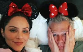 Katharine McPhee And David Foster Are Performing Live On Instagram And It's The Variety Show You Need During The Coronavirus Pandemic