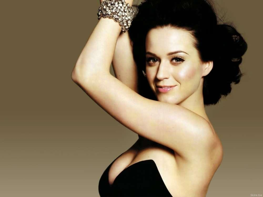 Katy Perry Reveals That She Wants A Baby Girl