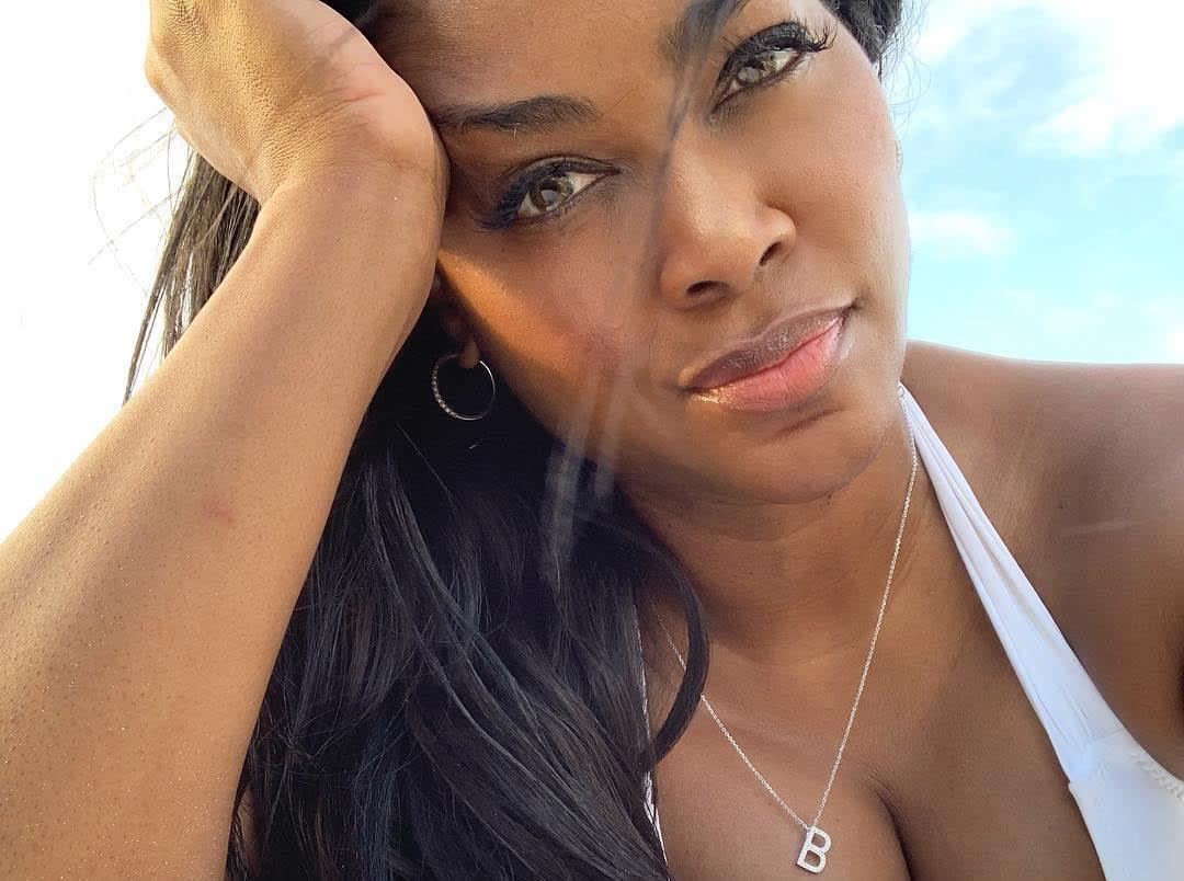 Kenya Moore's Fans Warn Her About Marc Daly: 'Do Some Research On Narcissistic Husbands And Abuse'