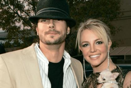 Kevin Federline's Lawyer Says He Is 'Handling' The Fallout From Son Jayden's Instagram Video About Britney Spears