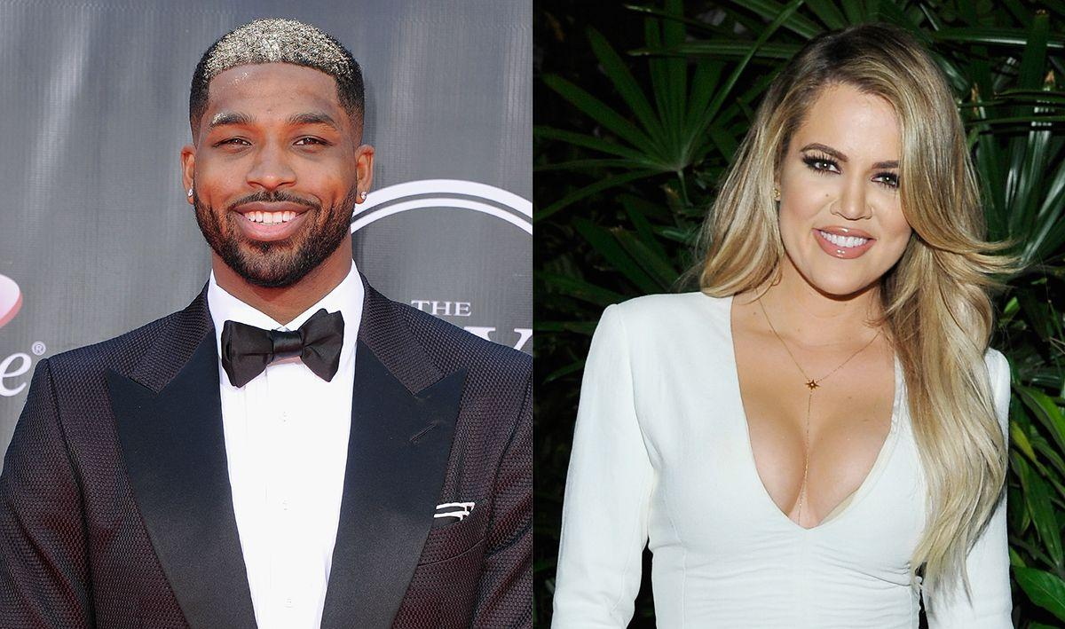 KUWK: Tristan Thompson Leaves Another 'Thirsty And Creepy' Comment On Khloe Kardashian's 'Saucy' New Pic And Fans Are Over It!