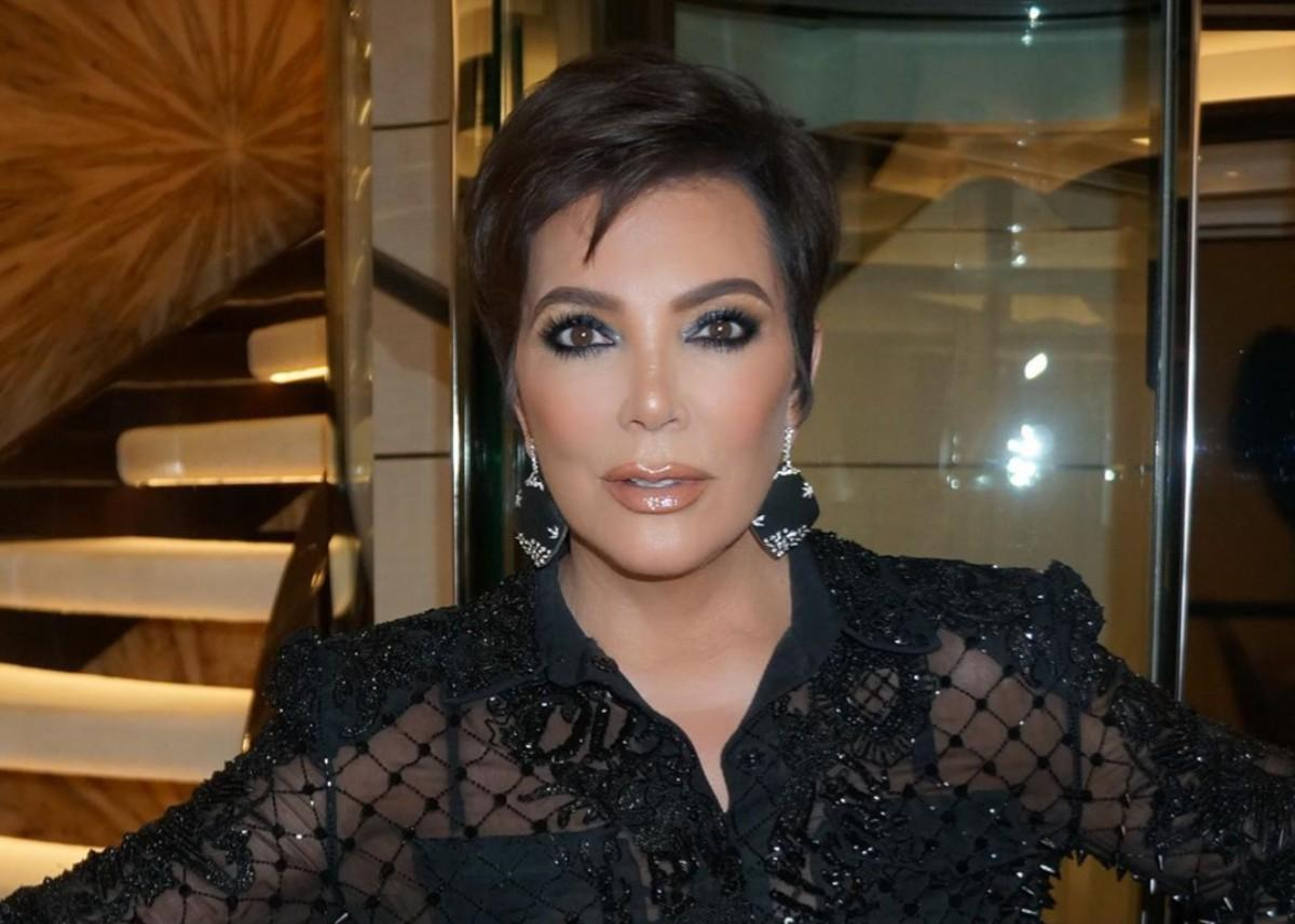 Is Kris Jenner Joining Dancing With The Stars