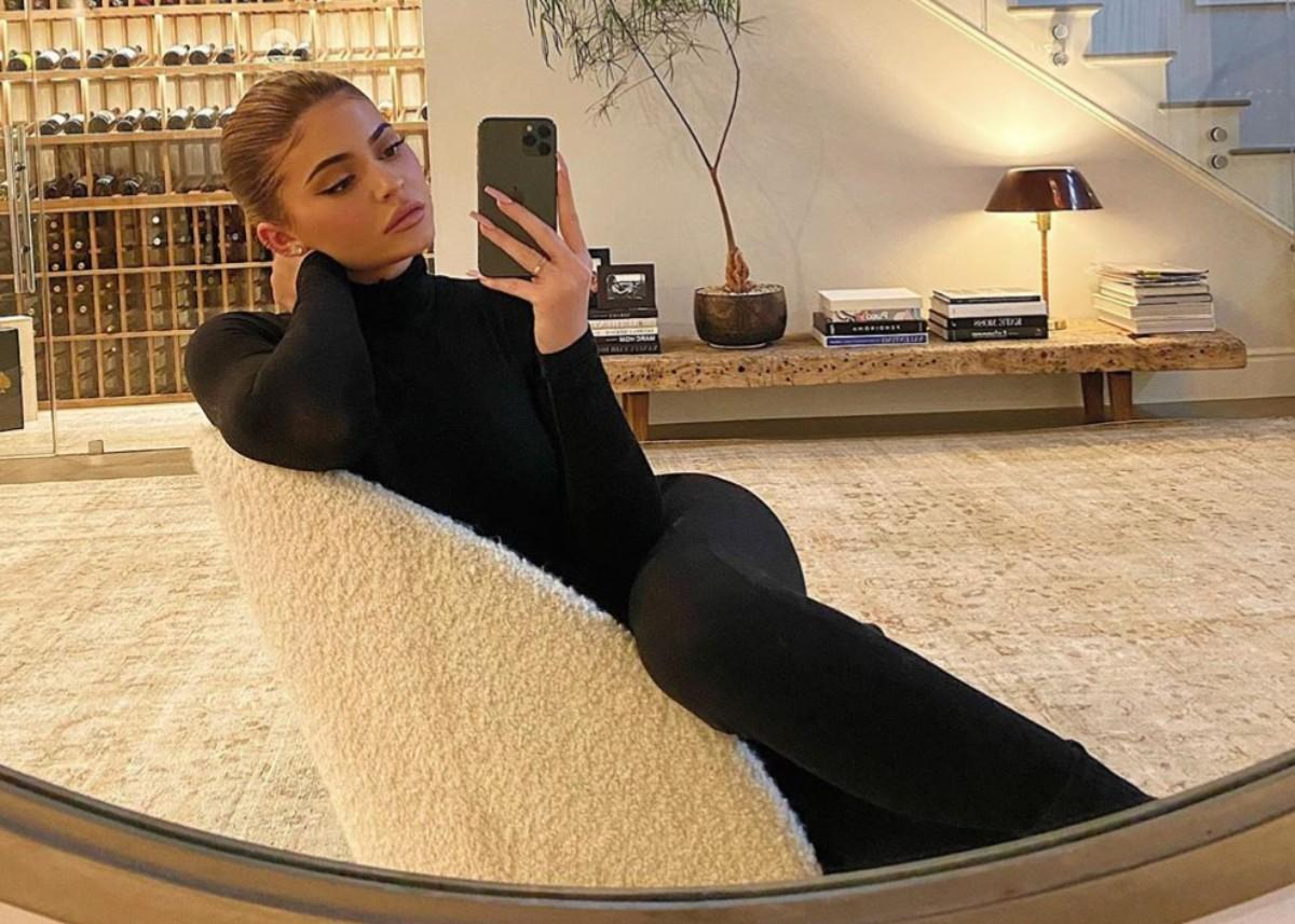 Kylie Jenner Asks For Movie Suggestions As She Self-Isolates Due To Coronavirus — What Are You Watching?
