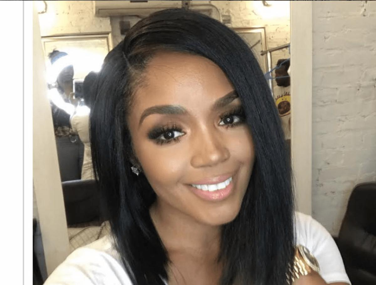 Rasheeda Frost Impresses Fans With This All-Black Look - Check Out Her Photo That Has Fans In Awe