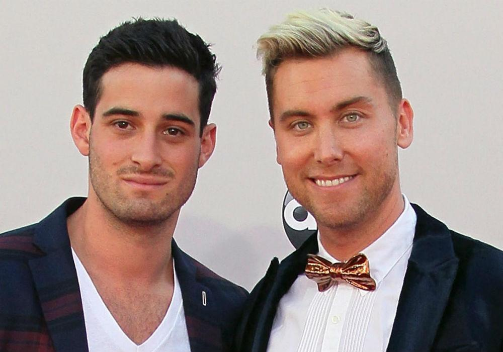 Lance Bass Details 'Heartbreaking' IVF Attempt As He And Husband Michael Turchin Are Still Trying To Become Parents