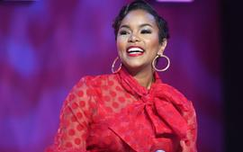 LeToya Luckett Announces Second Pregnancy!