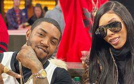 Lil Scrappy Causes Chaos On Instagram By Talking About Twin Babies; Pregnant Wife Bambi Benson Clears The Mess With This Comment