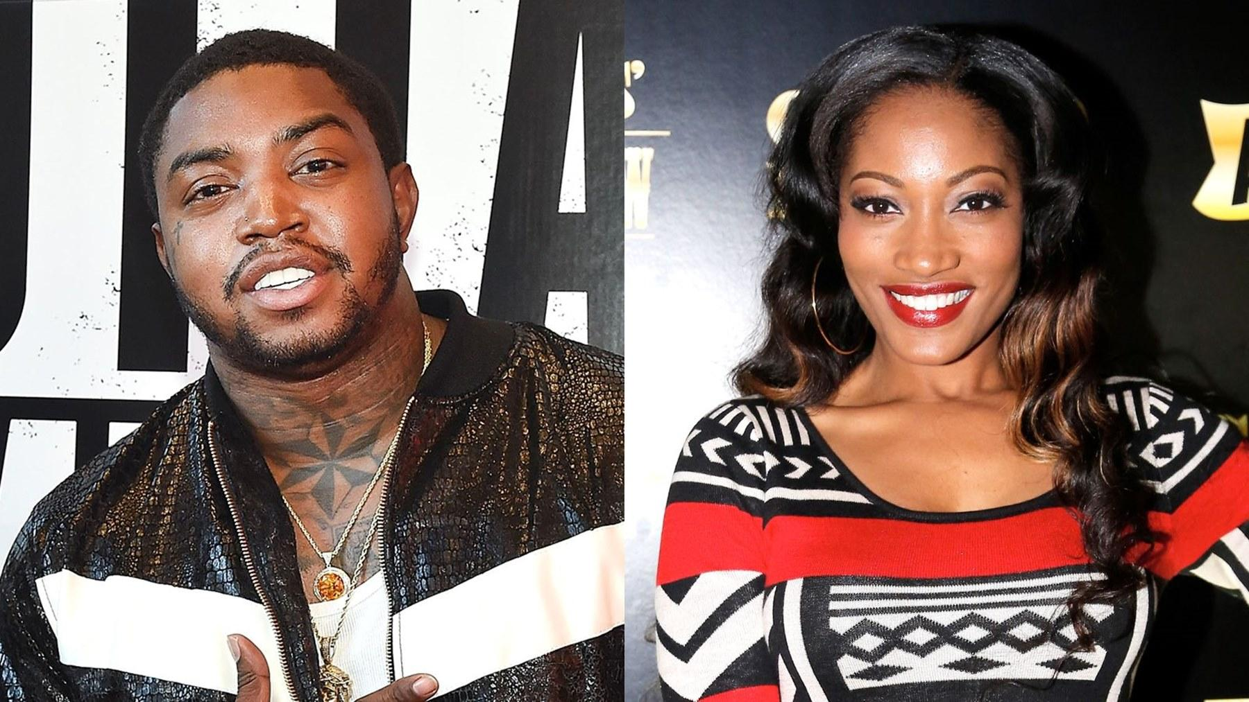 Lil Scrappy's Ex-Girlfriend Dropped A Few Bombshells In New Video About His Failed Romance With Baby Mama Erica Dixon -- 'Love & Hip Hop: Atlanta' Fans Are Baffled
