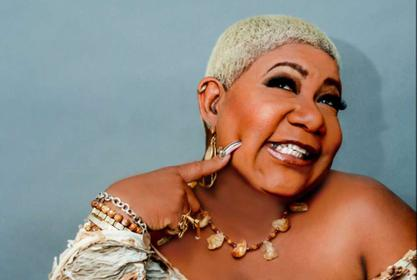 Luenell Reveals The Drastic Measures She's Been Taking To Avoid Deadly Virus