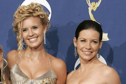 Maggie Grace Urges Former 'Lost' Co-Star Evangeline Lilly To Stay In Quarantine After Her Controversial Choice Not To