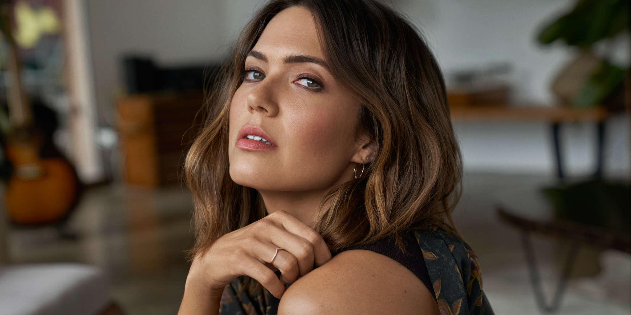 Mandy Moore Talks Being Considered A Pop Princess Like Britney Spears And Christina Aguilera - Argues That She Never Had Their 'Success'