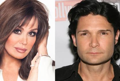Marie Osmond Slams Corey Feldman 'It's Not Your Story To Tell' — Child Sexual Abuse Survivors Ask Her Who Should Tell It?