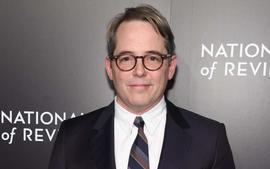 Matthew Broderick's Sister Tested Positive For Coronavirus