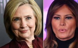 Hillary Clinton Mocks Melania Trump's 'Be Best' Campaign - Advises Her To 'Look Closer To Home!'