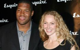 Michael Strahan Sues For Custody Of Kids After Accusing Ex-Wife Of Abuse