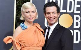 Michelle Williams Sparks Rumors That She's Tied The Knot With Thomas Kail As Couple Prepares For The Birth Of Their First Child Together