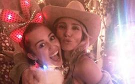 Is Miley Cyrus Still Calling Liam Hemsworth's Sister-In-Law Elsa Pataky? Will She Not Leave His Family Alone?