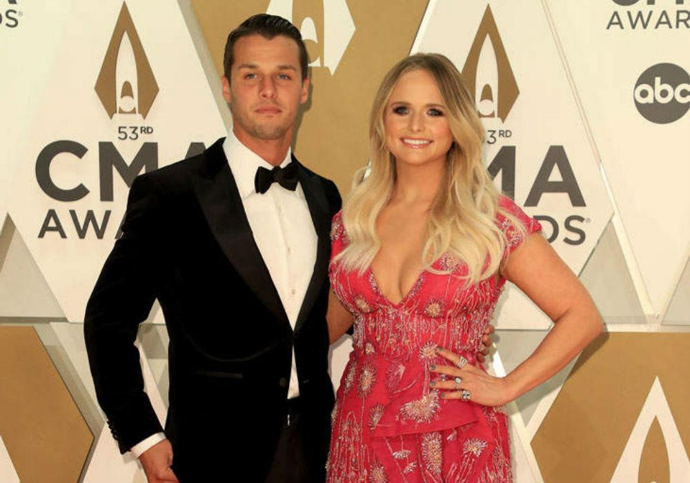 Miranda Lambert Is Ready To Start A Family With Brendan McLoughlin