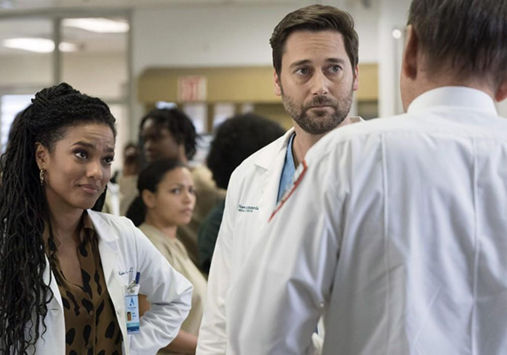 NBC Pulls Upcoming Episode Of New Amsterdam About A Flu Epidemic Amid COVID-19 Outbreak