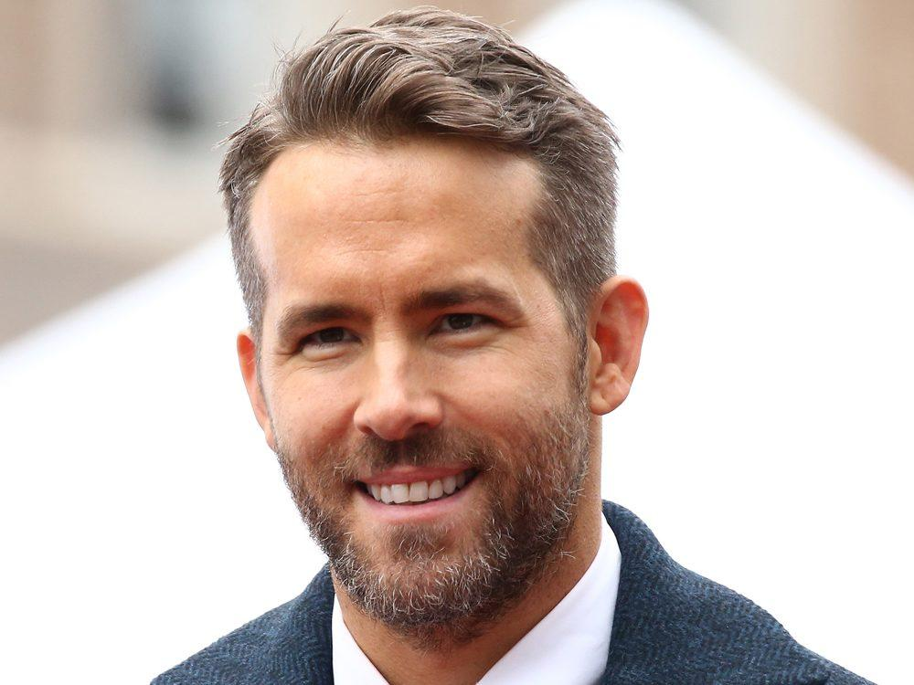 Ryan Reynolds Shares COVID-19 Warning For Fans While Joking About Celebrity Self-Importance