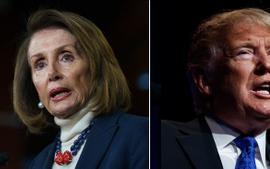 Nancy Pelosi Warns Donald Trump He Should 'Watch Out' - 'I'm A Lioness' Who Is Not Giving Up The Fight!