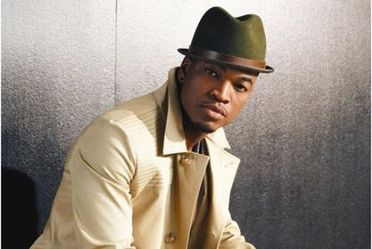 Ne-Yo Celebrates With Models Following His Divorce With Crystal Smith