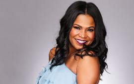 Nia Long Gets Emotional While Talking About Losing Her Father And Forgiving Him For Doing This