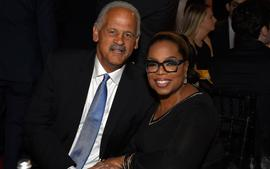 Oprah Shares Hilarious Update Of Her Bringing Stedman Banana Bread After Forcing Him To Quarantine In Guest House (Video)
