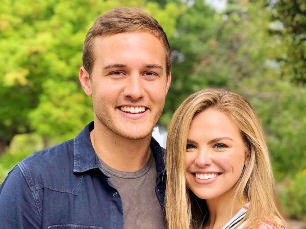 The Bachelor Producer Julie LaPlaca Addresses Rumor That She And Peter Weber Are Dating