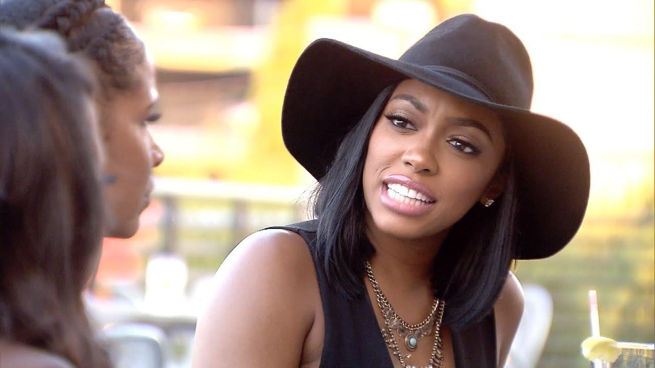 Here's How Porsha Williams Feels About The RHOA Reunion Being Postponed